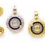 Zodiac Jewelry Collection